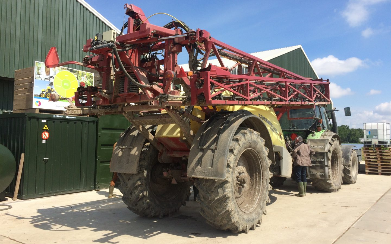 Subsidieregeling akkerbouwers Drentsche Aa voor vermindering erfafspoeling